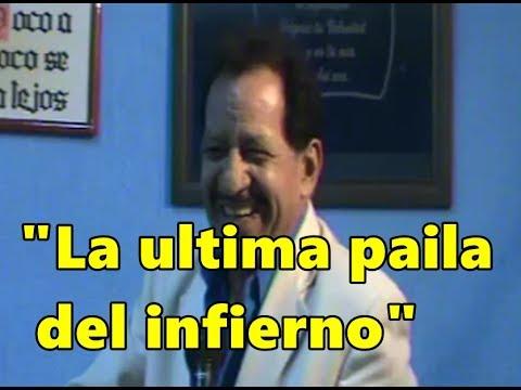 """""""EL Gallo"""" La ultima paila del infierno"""
