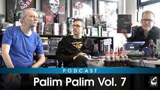 Palim Palim - Das Turbine Podcast Massaker Vol. 7