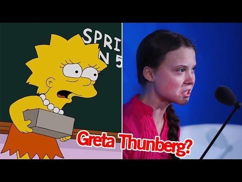 11 weitere SIMPSONS Vorhersagen, die WAHR wurden (Simpsons sehen die Zukunft)   MythenAkte