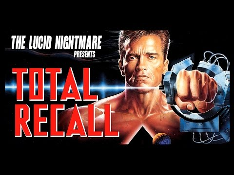 The Lucid Nightmare - Total Recall Review