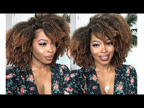 no-cornrows-😱easy-crochet-braids:-no-braids-|knotless-method-|-x-pression-twisted-up-ft.-outre
