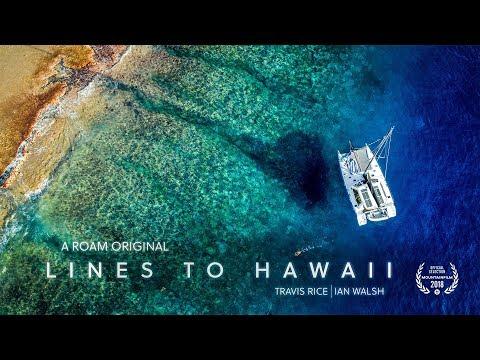 LINES TO HAWAII