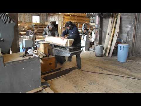 Ernestina-Morrissey -  planing futtock