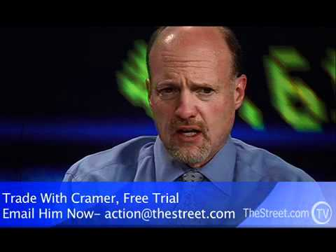 Cramer: Green Energy Loses Power