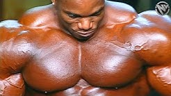 DIAMOND PHYSIQUE 💎 THE UNCROWNED MR. OLYMPIA - FLEX WHEELER MOTIVATION