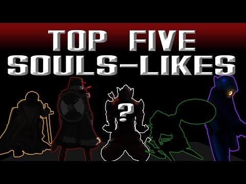 Five of the Best Souls-Like Games: Indie Edition