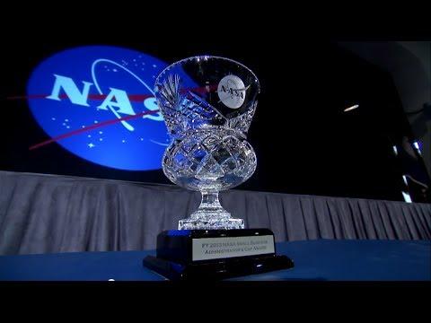 NASA Small Business Administrator's Cup Award