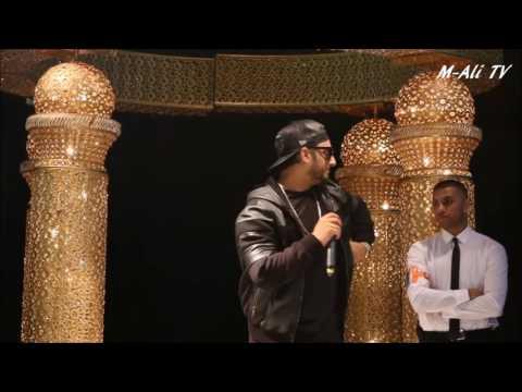 Imran Khan - Live concert in Sheffield