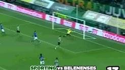 Ricky Van Wolfswinkel | All Goals | 2011-2012