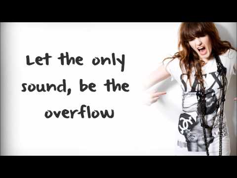 Florence + The Machine - What The Water Gave Me (Lyrics Video)