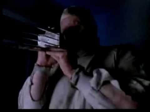 ANNIHILATOR - Doctor Psycho [Video-Clip]