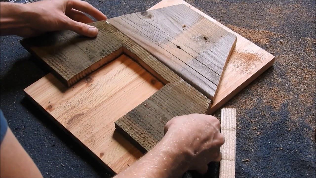 Het maken van een egelhuis - instructievideo! - YouTube