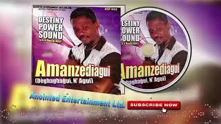 Latest Edo Music Mix► Uwelu Boy (Destiny Power Sound) - Amanzediagui (Full Album)
