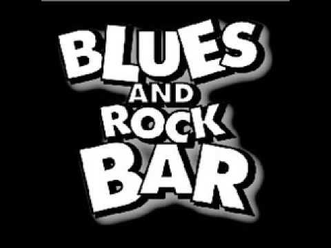 Heavy Blues-Rock