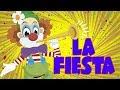 Las Mejores canciones infantiles en español para cantar y bailar en fiestas