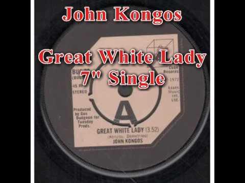 John KongosGreat White Lady