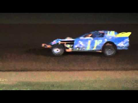 Sabine Motor Speedway Limited modified A feature part 1 3/19/16