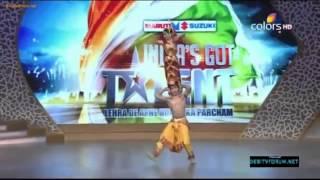 World record dance ( Tipu Sultan )