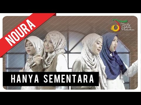 Noura - Hanya Sementara | Official Video Clip