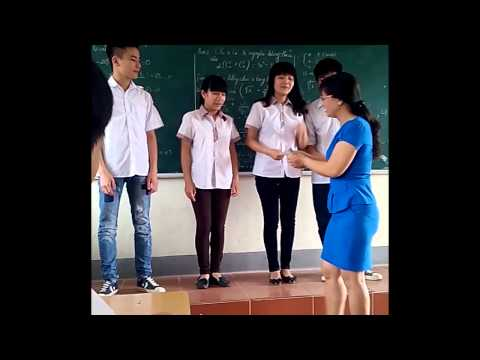 Hậu Lễ Tổng Kết 12B1 THPT Việt Bắc
