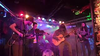 Gold Dust Woman Cover - Elbo Room 02.22