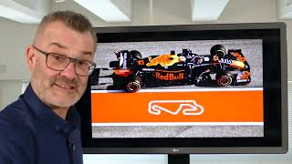 What we're learning from F1 testing (1/2)