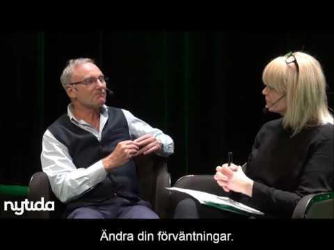 Tony Attwood svarar om Aspergers: Vilka råd har du till någon som lever med en person med Aspergers?