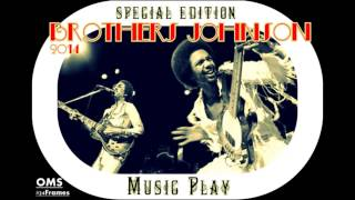 Brothers Johnson - Closer To The One That You Love HQ