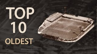 Top 10 Oldest Stadiums in the World