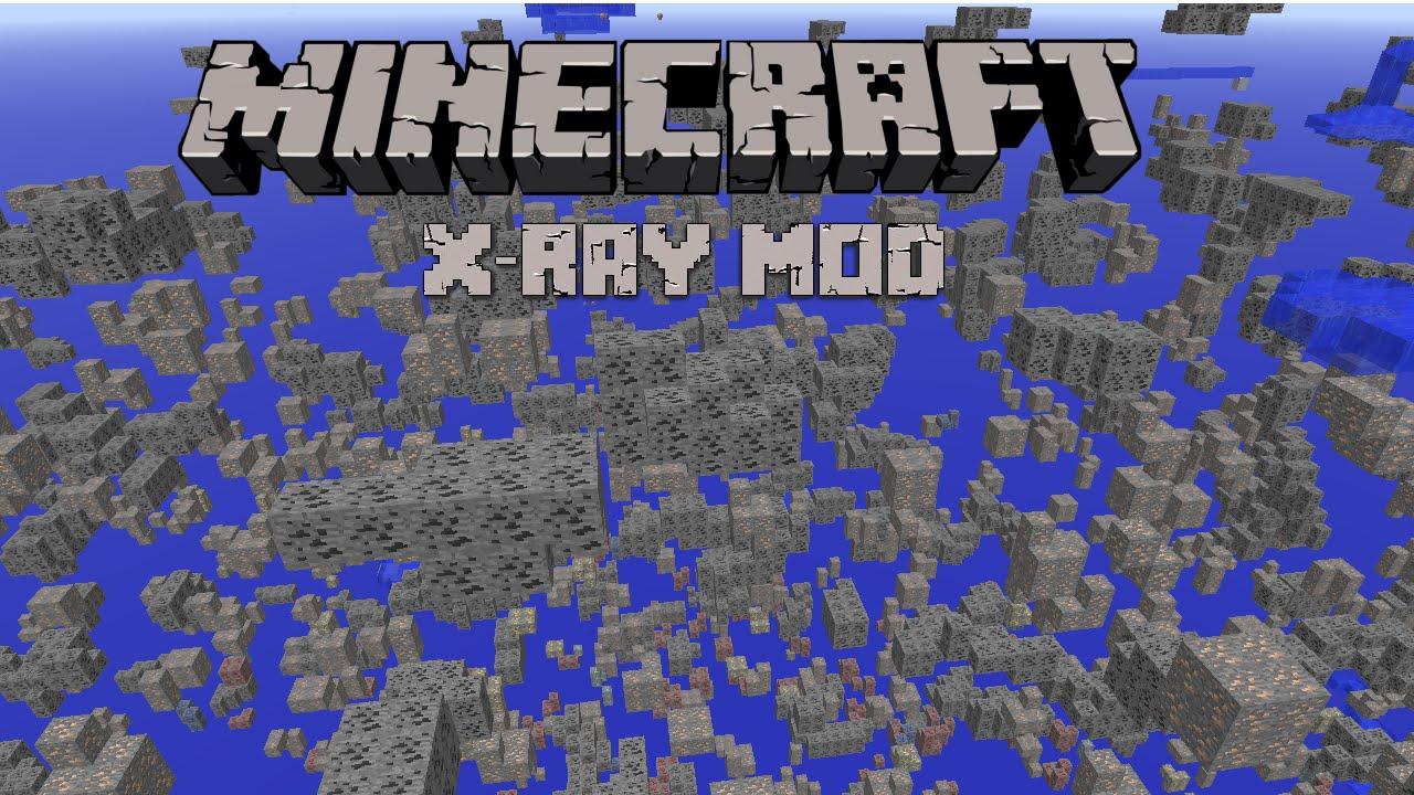 xray mode 1.7.10