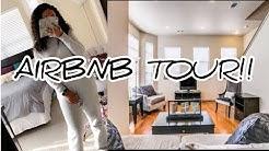 LUXURY TOWNHOME TOUR!! DALLAS   | @MEEKFRO | ARLINGTON, TX VLOG