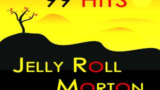 Jelly Roll Morton - Sporting House Rag