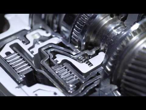 Lexus Multi Stage Hybrid System - engine tech