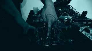 ::VTOL:: Experimental Music - live in Paris/France 2013 #02