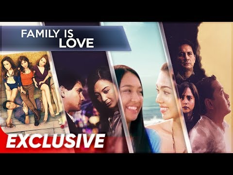 Family Is Love  | Special Video