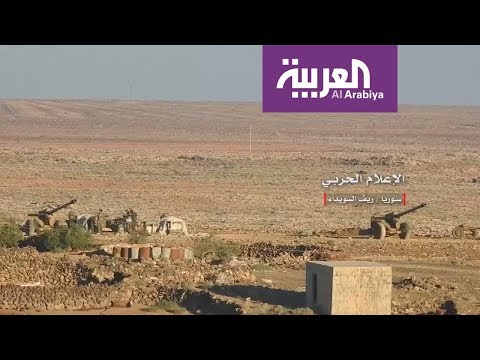 الأسد يستفرد بالفصائل  - نشر قبل 2 ساعة
