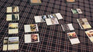 Уроки магии: Структура хода в MtG