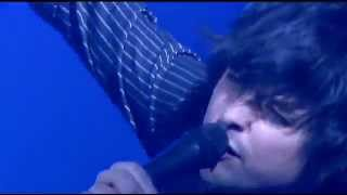 Green Day - Know Your Enemy Live 2009