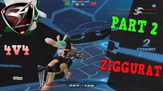 S4 League [S4Remnants] 4v4 GamePlay V GirlTeam#1 | Ziggurat PART2