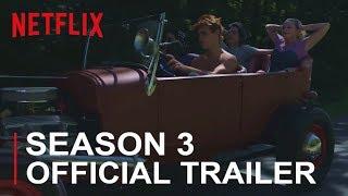 Riverdale: Season 3 | OFFICIAL TRAILER [HD] | SDCC18 (SUBTITULOS)