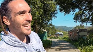 Potential Community Nature Retreat in LA?