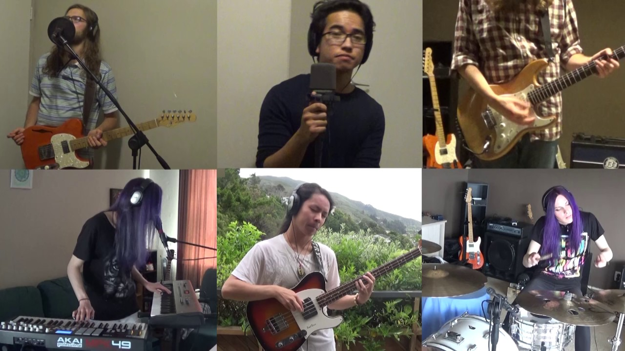 Electric Feel - Mgmt (VWO Cover)