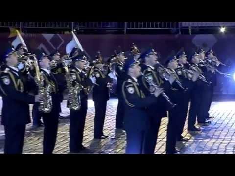 Military band「RUSSIA」