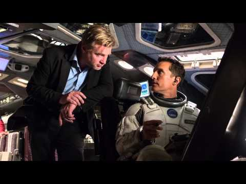 Interstellar Featurette - Matthew McConaughey