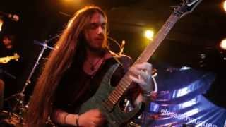 Live 09/08/13 Symphonic Metal from Argentina. https://www.facebook....