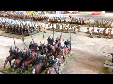 Battle of Ipsus