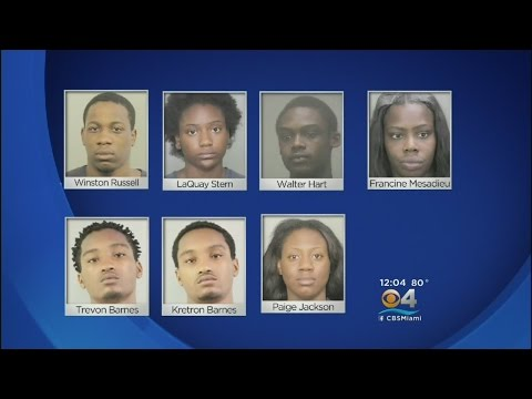 Bond Denied For Suspected Accomplice In Broward Inmate Escape