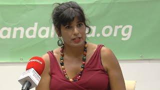 """Rodríguez afea la """"dejación de funciones"""" de la Junta con la inmigración"""