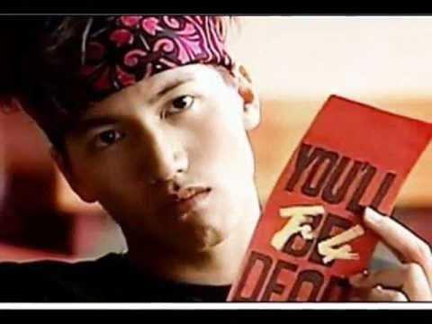 Jerry Yan - Wo Shi Zhen De Zhen De Hen Ai Ni (I Really Really Love You) [Self-madeMV]