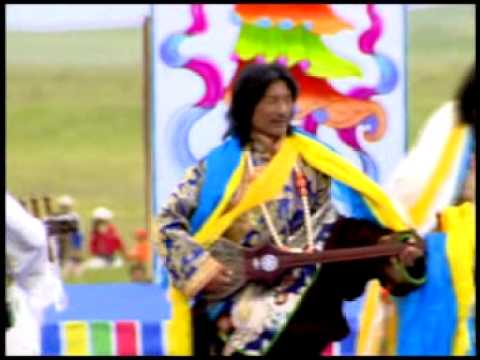 Tibetan Song The Four Tibetan Stars Dupe, Dore, Kalden
